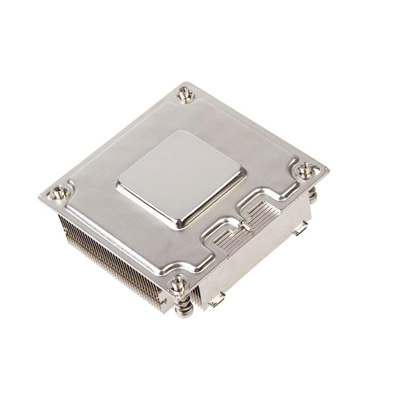 Cpu Vapor Chamber Heat Sink