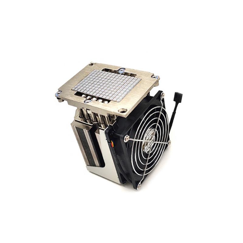 4U Active CPU Heat Sink