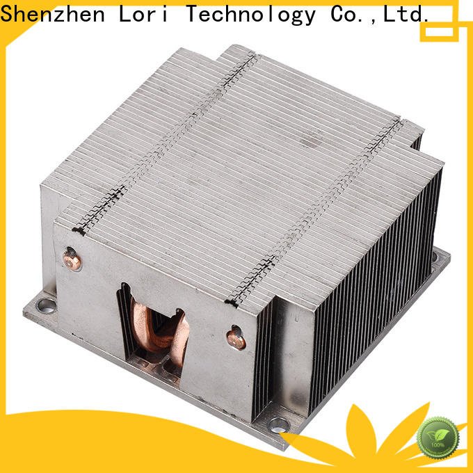 hot selling heat sink telecommunication for devices