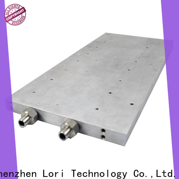 LORI cold plate cooling with good price bulk production