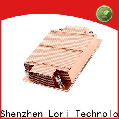 LORI cheap cpu heat sinks from China for sale