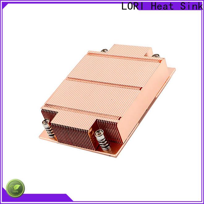 LORI copper heatsink cpu suppliers for sale