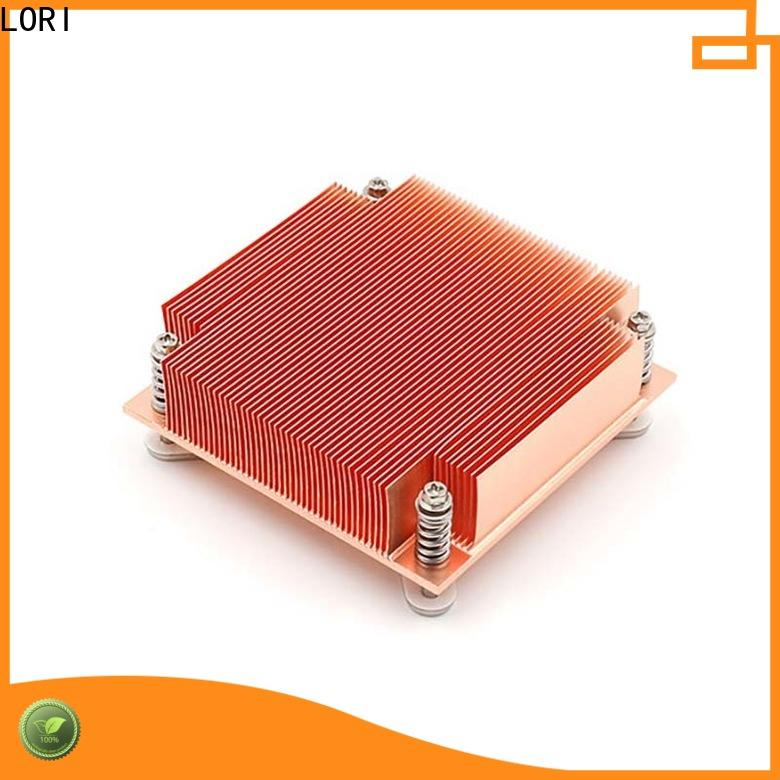 LORI copper heat with good price for promotion