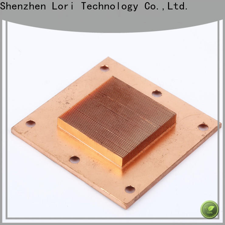 high quality copper heat sinks from China bulk buy