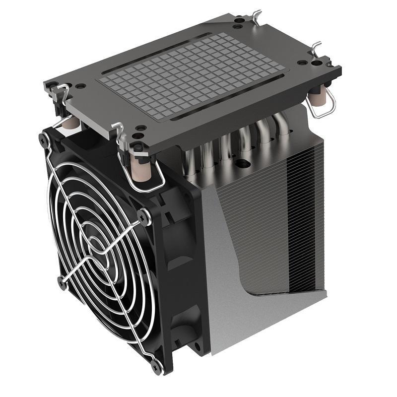 Intel Cpu LGA4189-M96 Narrow Active Heat Sink
