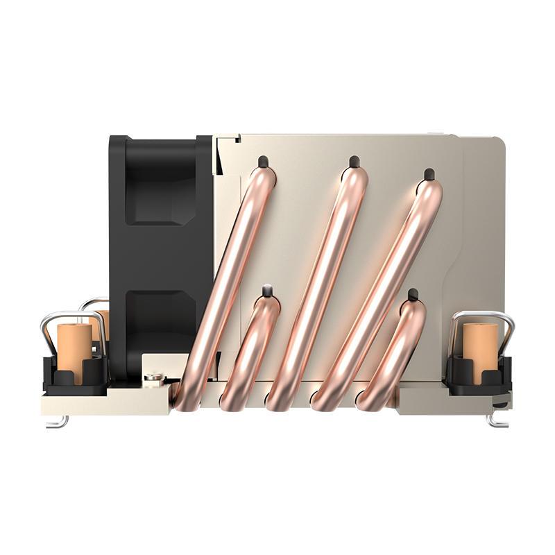 Intel 2U Active LGA4189 Socket Narrow  Cpu Heatsink