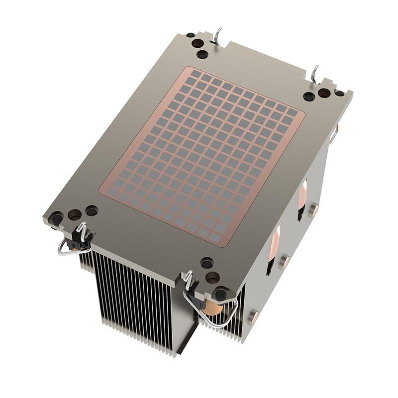 Intel LGA4189 Narrow CPU Heatsink