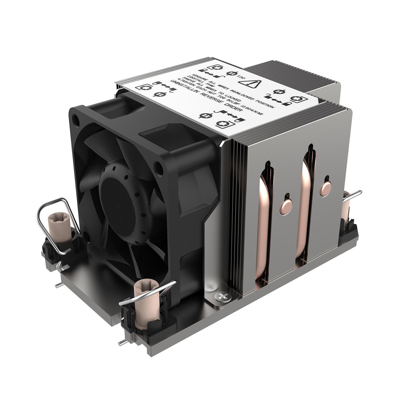 Intel CPU LGA4189 2U Active  Heatsink
