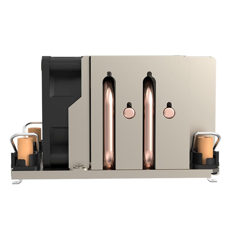 CPU LGA4189 2U Active  Heatsink