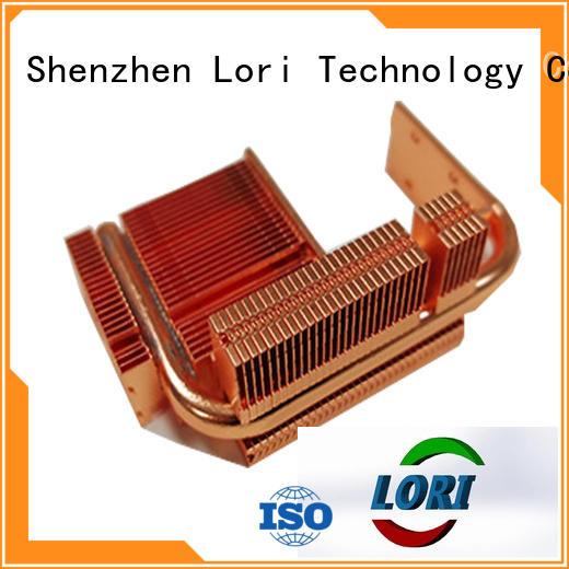 high-quality heatsink prosesor supplier for promotion