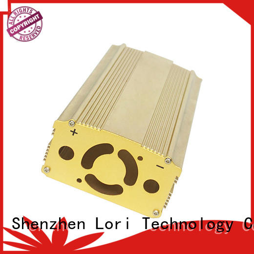 low-cost Inverter Heat Sink  factory bulk production