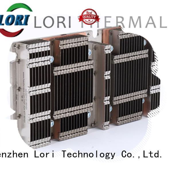 soldering heat sink supplier OBM for led light LORI