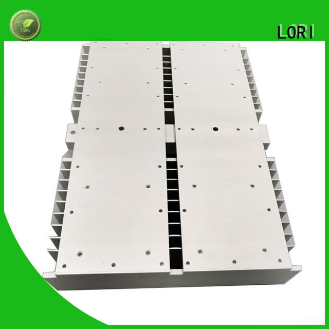 best led strip heatsink with good price for promotion