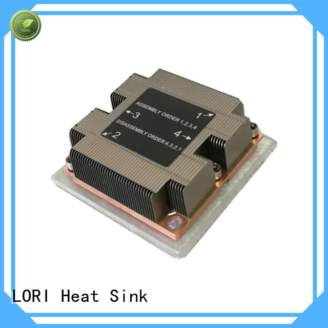 LORI best value Server Heat Sink best manufacturer for sale