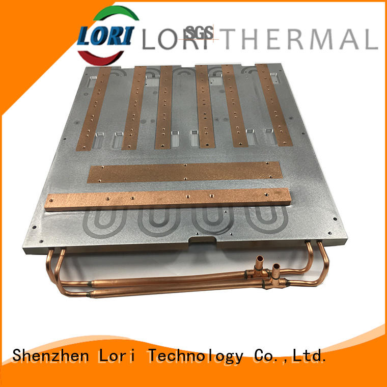 top brand water cold plate bulk production led cooling LORI