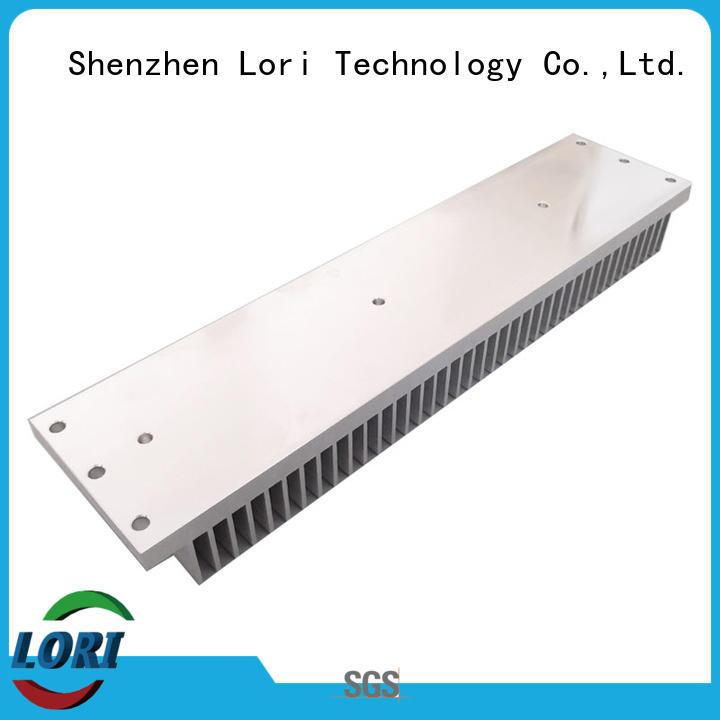 LORI best price led strip heat sink directly sale bulk buy
