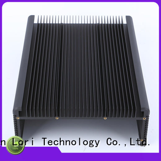 LORI heatsink extrusion company for promotion