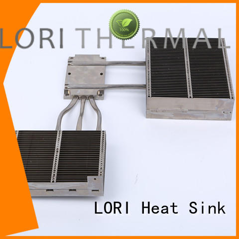 plate soldering heat sink high-quality for laptop LORI