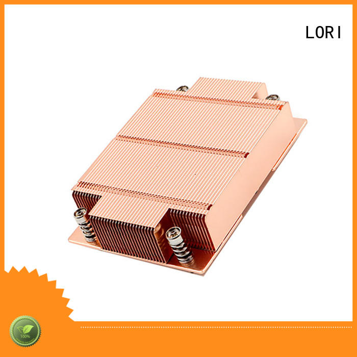 LORI high-quality copper heatpipe supply for cooling