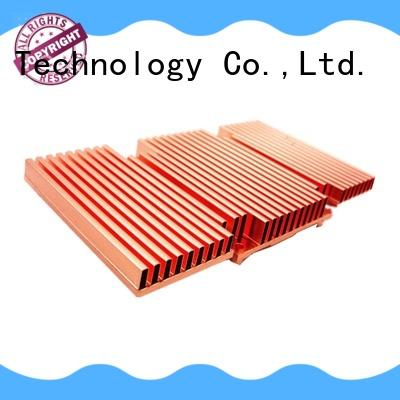 practical finned heat sink supplier bulk buy