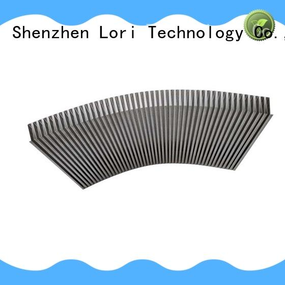 LORI high quality fin heatsink factory for sale
