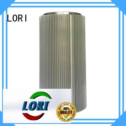 sinkdiecasting round heat sink aluminum free delivery LORI
