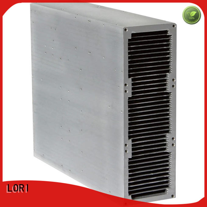 LORI heat sinks manufacturer for promotion