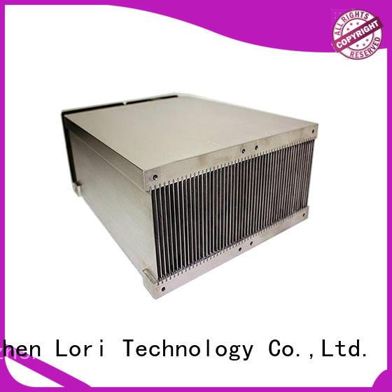 LORI bonded fin manufacturer bulk production