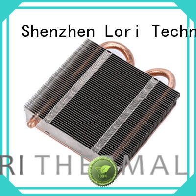 cpu soldering coating heatsinks passive cpu heatsink LORI Brand