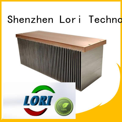 LORI OEM high power led heatsink aluminum wind power converter