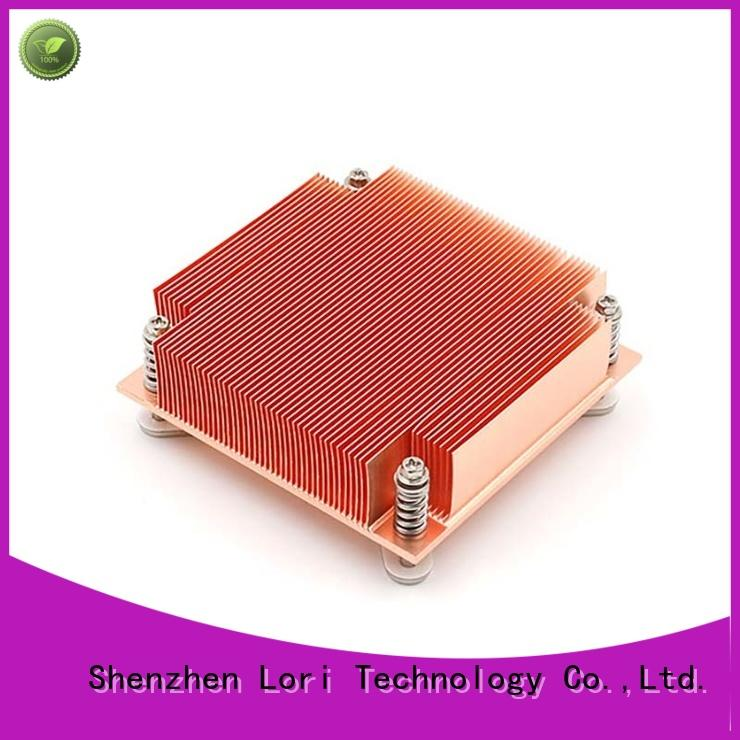 LORI copper heatpipes best supplier for cooling