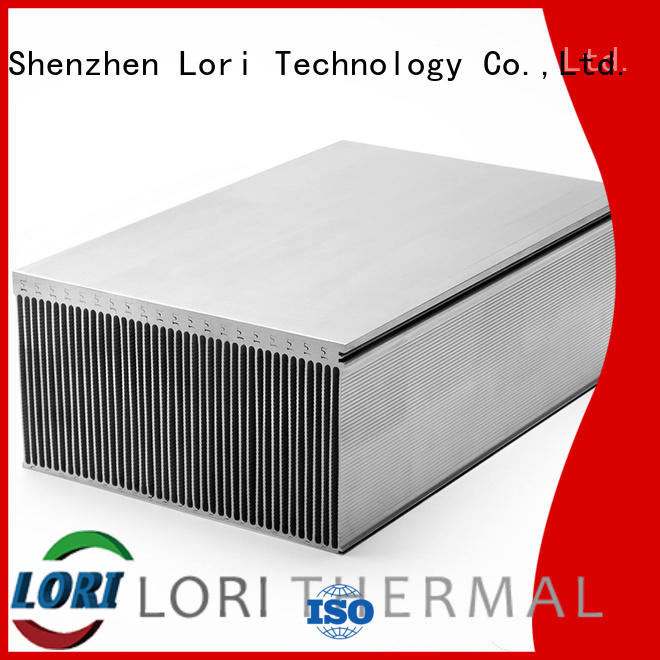LORI top brand high power led heatsink best factory price for UPS