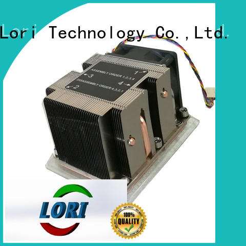 LORI Server Heat Sink from China for devices