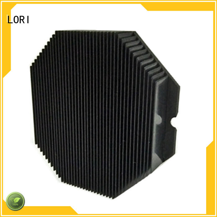 LORI computer heat sinks supply bulk production