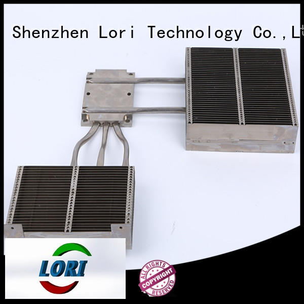 LORI ODM cpu heat sink thermal for laptop