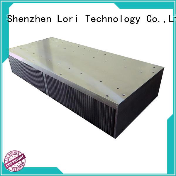 LORI friction stir welding heat sink directly sale for equipment