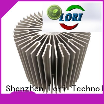 LORI circular heat sink factory bulk buy