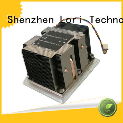LORI promotional active heat sink with good price bulk production