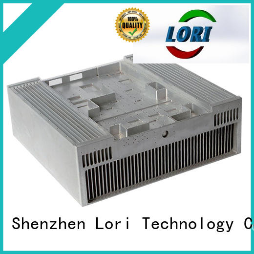 LORI top heat sinks series for cooling