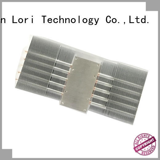 stable different types of heat sinks best manufacturer for sale
