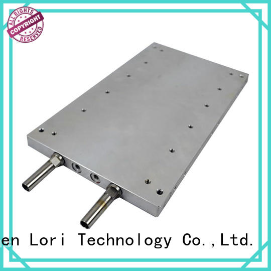 LORI liquid cold plate with good price for promotion