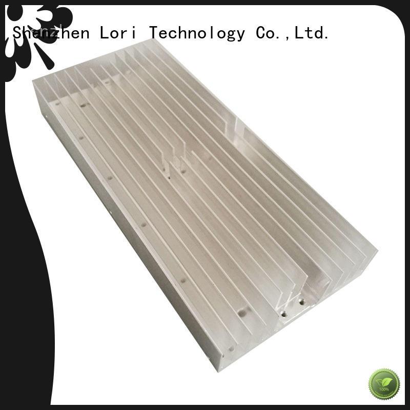 high quality led aluminum heat sink directly sale bulk buy