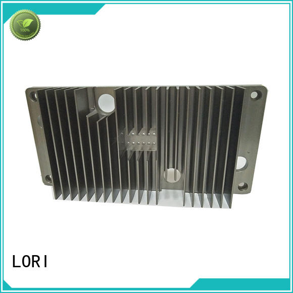 LORI cost-effective heat sink extrusion suppliers for cnc machining