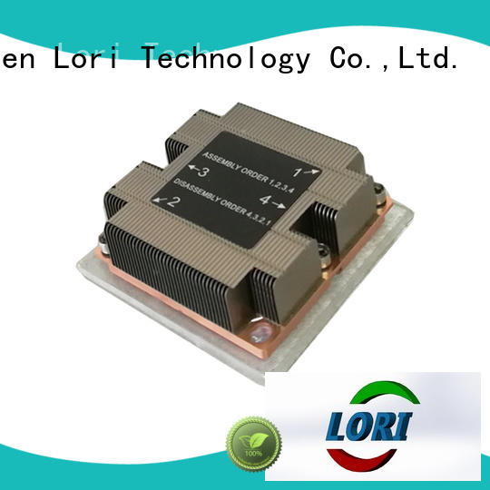 professional Server Heat Sink for business for devices