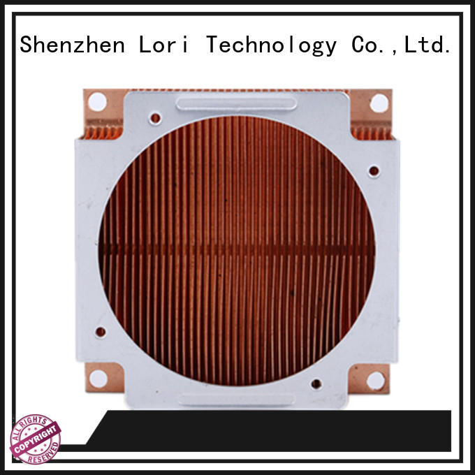 stable heatsink copper suppliers for promotion