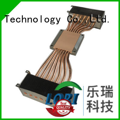 LORI ODM passive cpu heatsink high-quality for device cooling