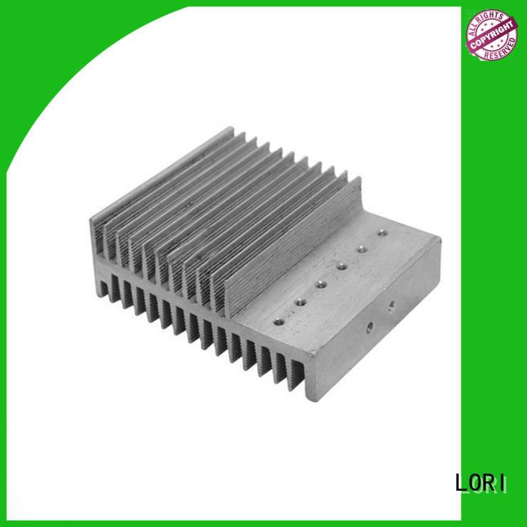 LORI custom Inverter Heat Sink wholesale bulk production