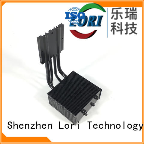 ODM heat pipe led cooling high-end for device cooling LORI
