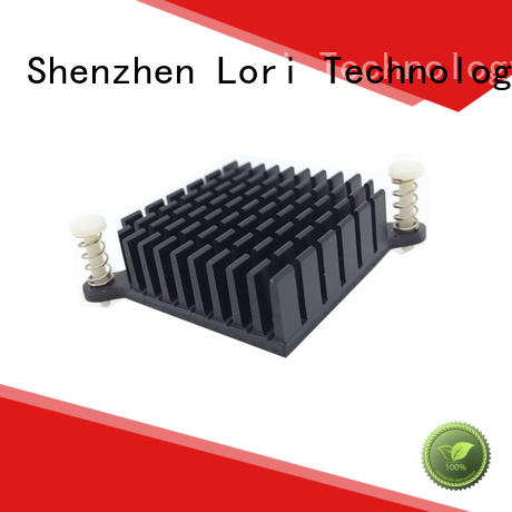 worldwide computer heatsinks manufacturer for devices