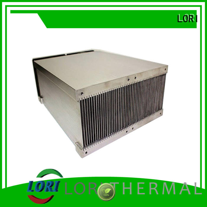 500w led heatsink aluminum for controllers LORI